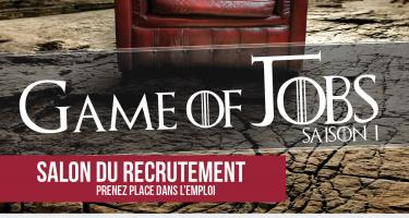 Kangourou Kids présent sur le salon GAME OF JOBS